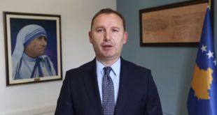 Armend Zemaj: Arben Vitia, papërgjegjësinë e dëshmoi, paaftësinë e vulosi, dështimit nuk mund t'i ikë