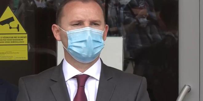 Ministri Zemaj: Qytetarët do ta kenë vaksinën anti-Covid, Remdesivir si dhe vaksinën kundër grip sezonal