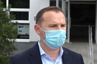 Armend Zemaj thotë se dhe nëse përmirësim të situatës pandemike masat anti-Covid mbesin të njëjta