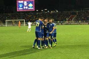 """Skënder Sadri KAPITI: Urime futbollit të Kosovës! -""""Kosova është Shqipëri, por edhe Shqipëria duhet të jetë Kosovë"""""""