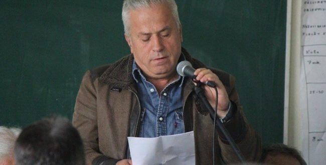 Zeqir Bekolli: Veriu i vendit rikolonizohet nga Serbia pozitë dhe opozitë heshtin!