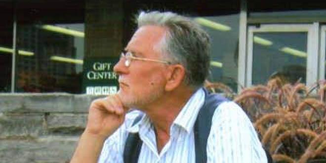 Zeqir Gërvalla