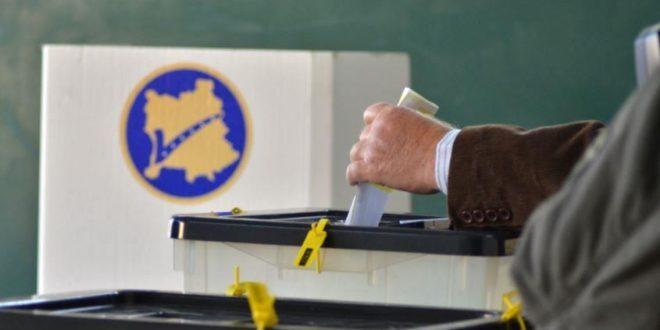 Zëdhënësi i KQZ-së, Valmir Elezi thotë se rezultatet përfundimtare shpallen nesër nëse nuk ka ankesa