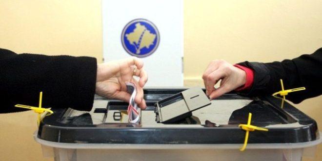 Bashkimi Evropian bën thirrje që procesi zgjedhor të mbahet në mënyrë të qetë, transparente dhe gjithëpërfshirëse