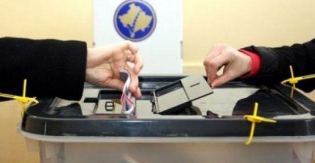 Partitë opozitare vazhdojnë të kërkojnë zgjedhje të parakohshme në Kosovë