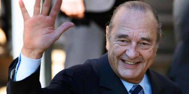 Në Ambasadën e Francës sot hapet libri i ngushëllimeve për ish-kryetarin francez Jacques Chirac