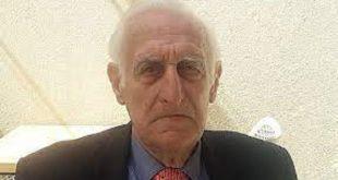 """Albert Z. Zholi: Kujtimet e inxhinierit e arkitektit, Zhani Canco, ish nxënës në gjimnazin""""Qemal Stafa"""""""