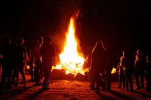 Paralajmërohen gjoba për ata që ndezin zjarre me 1 maj