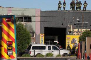 Gjatë një tubimi festiv në një hotel të San Françiskos kanë gjetur vdekjen 33 qytetarë
