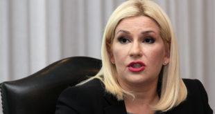 Zorana Mihajloviq: Çështjen e Kosovës duhet ta shikojmë realisht pa mite, legjenda dhe pa rrahagjoks patriotik