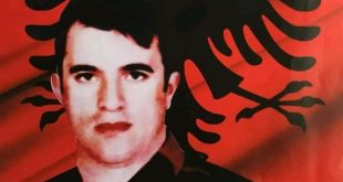 Me një Akademi përkujtimore sot kujtohet heroi i Kosovës Blerim Zuçaku, në 20 vjetorin e rënies heroike të tij