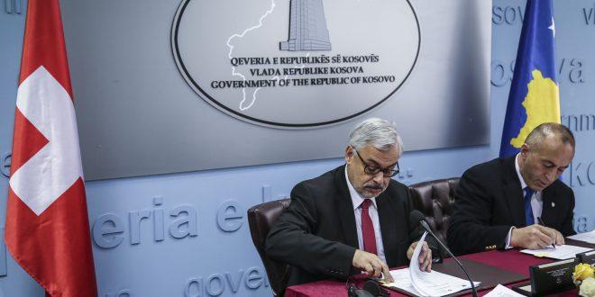 Ambasadori i Zvicrës në Kosovë, Jean-Hubert Lebet: Demarkacioni çështje e brendshme, qytetarët mos të presin para ambasadave