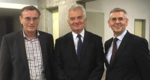 Zymer U. Neziri: Përurim në Zvicër i projektit për Eposin e Kreshnikëve