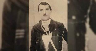 Skënder Tolaj: Jeta dhe vepra e heroit, Zymer Fazli Tolaj (1911-2002)