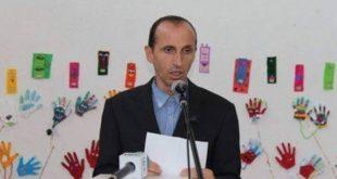"""Zymer Mehani: Vëllimi poetik, """"Na bashkoi poezia rreth flamurit"""", të përgatitur nga poetët Ymrije Beqiri e Ilmi Dervishi"""